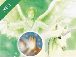 Webinar: Engel der Heilung