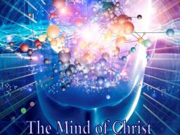 Webinar: CHRISTUS-MINDSET ./. EGO-MINDSET - DEIN GÖTTLICHER AUSTAUSCH