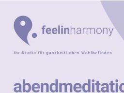 Webinar: einfach und schnelle Entspannen unter Anleitung