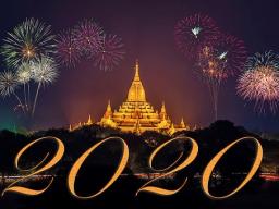 Webinar: Botschaften für das kommende Jahr