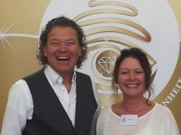 Webinar: Live-Webinar mit Gabi Ebner und Joachim Seelmann  Die neue Freiheit Deines Bewusstseins