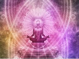 Webinar: NEU! Wie Heilung geschehen kann: Teil 10 - inkl. Energieübertragung + Meditation