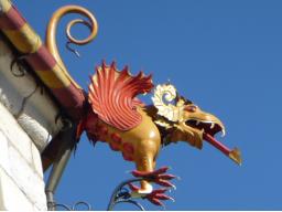 Webinar: Die Drachen sind mit uns: Drachenfeuer und Drachenkraft