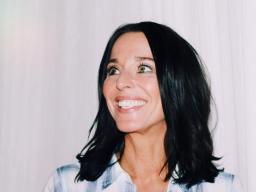 Webinar: LINDA GIESE - spirituelle Visionärin - im Gespräch mit Gabriele
