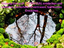 FERNbehandlung - Floating Energy® - Potenzial entfalten, Urvertrauen, Sicherheit, Spirituelles Erwachen