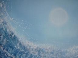 Webinar: Aktion! 3-teilige Kristalllichtheilung mit energetischer Tiefenreinigung