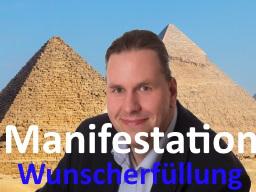 Webinar: Manifestation - Endlich meine Wünsche erfüllen