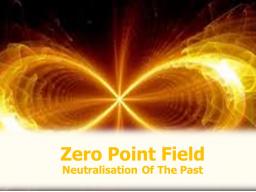 Webinar: Zero Point Field