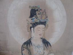 Webinar: Kuan Yin: Unsere Kindheiten können Frieden finden