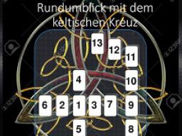 Webinar: Ihr Rundumblick mit den Lenormandkarten!