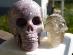 Webinar: Die Botschaft der Kristallschädel
