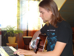 Webinar: Magic Music *** Das Lied Deiner Seele (Info)