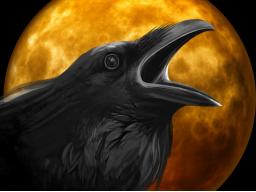 Webinar: Wings of the Raven - Einweihung