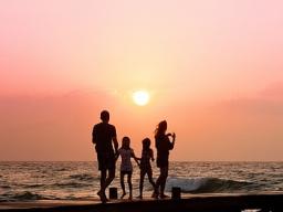 Webinar: Achtsamkeit in der Eltern-Kind-Beziehung