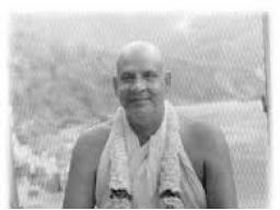 Webinar: Vedische Meditation - als Medizin für die Seele