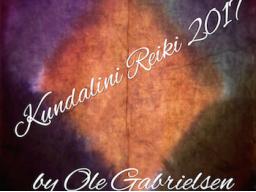 Webinar: Kundalini-Reiki Lehrer und Meister 2017 in 3 Sitzungen by Ole Gabrielsen