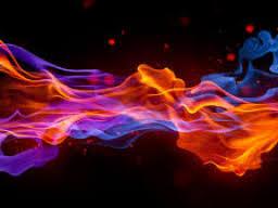 Webinar: > Psychische Schutz - Flamme <   Einweihung