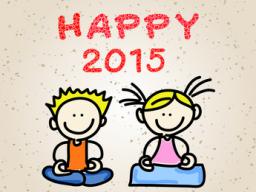Webinar: Happy 2015 durch Arbeit mit dem inneren Kind