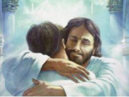 Webinar: Begegnung mit Jesus - Heilmeditation