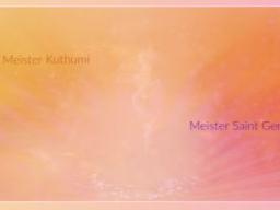 """Webinar: ♥♡ Meister St. Germain und Meister Kuthumi im live Channeling mit Persönlich gechannelter Botschaft: """"Sich Fülle erlauben."""" ♡♥"""