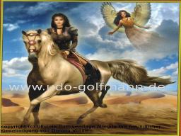 Webinar: Verankerung des Erzengel Gabriel
