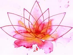 Webinar: Transformation im hohen goldenen Lotuslicht