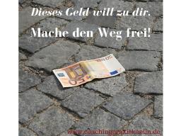 Webinar: Lebe mit genügend Geld