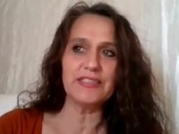 Webinar: Live Channeling - Thema Zeitqualität - mit Sabine Richter