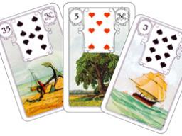 Webinar: Kartenlegen in 5 Schritten ( 5 Termine )