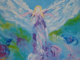 Webinar: Die Reise zu deinem Schutzengel - Meditation
