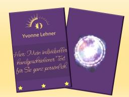 Webinar: Gespräch mit Erstellung Ihrer persönlichen Energiekarte