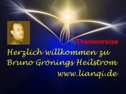 Webinar: Heilstrom - Meditation - Themenreise - Reise in den Körper