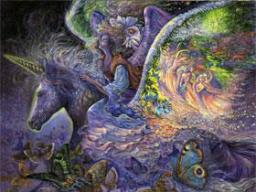 Webinar: Unicorncircle - Thema Neubeginn - Meditationsreise