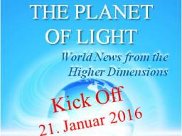 "Webinar: New / Neu: ""World News from the Higher Dimensions"""