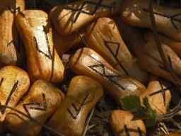 Webinar: Herbstlegung mit den Runen