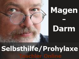 Webinar: Für den Magen und den Darm >> Selbstheilung und Gesundheitsprophylaxe