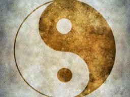 Yin und Yang - Workshop mit Sabine Richter Teil 2