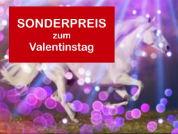 Webinar: ❧ Sonderpreis zum Valentinstag ❧ Tierkommunikation ❧ Tierlichtheilung