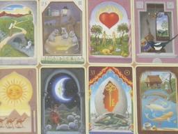 Webinar: Mystische Lenormandkarten - Aufbaukurs 2