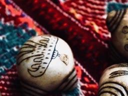 Webinar: Heilung mit Hilfe von schamanischen Steinen (Kuyas)