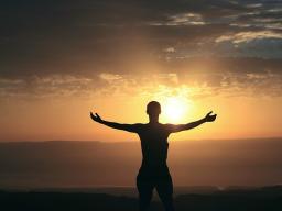 Webinar: Nach dem Tod - die Reise der Seele