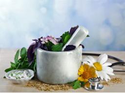 Webinar: Die Klassische Homöopathie - Grundlagen und Hilfe zur Selbsthilfe
