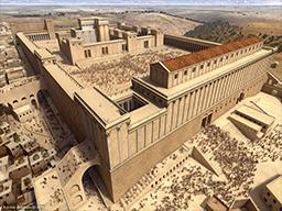 Webinar: SCHICKSAL JERUSALEM