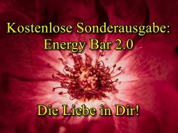Webinar: Energy Bar 2.0 - Die Liebe in Dir