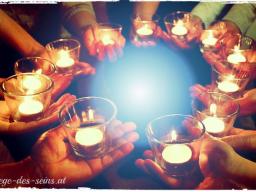Webinar: Energie-Gebets-Kreis