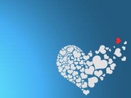 Webinar: Seelenschaukel-Zeit: Nichts, als die Liebe