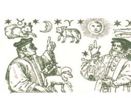 Webinar: Astro Medizin Teil 16/24 Zuordnungen