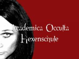 Webinar: Academica Occulta - Info Webinar