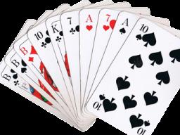 Webinar: Kartenlegung Skatkarten 1 x Fragestellung -Einzelberatung