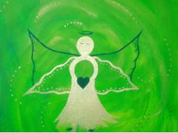 Webinar: 21.Tag Engel-Weihnachtskalender - Engel des heilenden Tanzes - mit Beata Mara Mötsch
